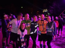 night run uvod